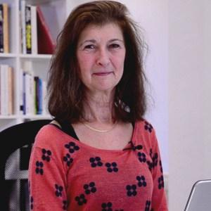 Christine Burlage