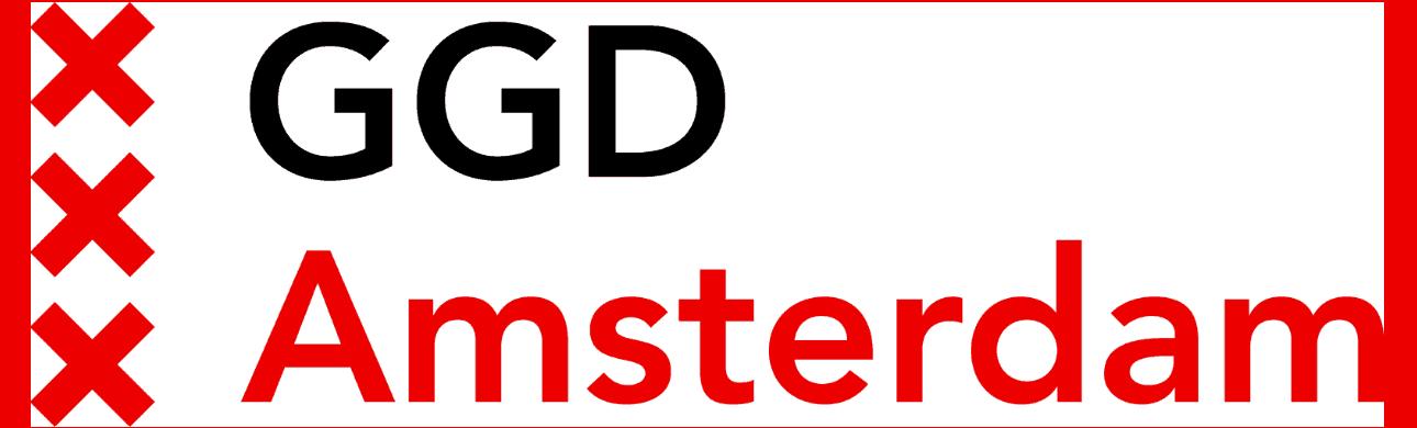 GGD Amsterdam partnerlogo