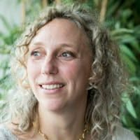 prof. dr. Nathalie van der Velde
