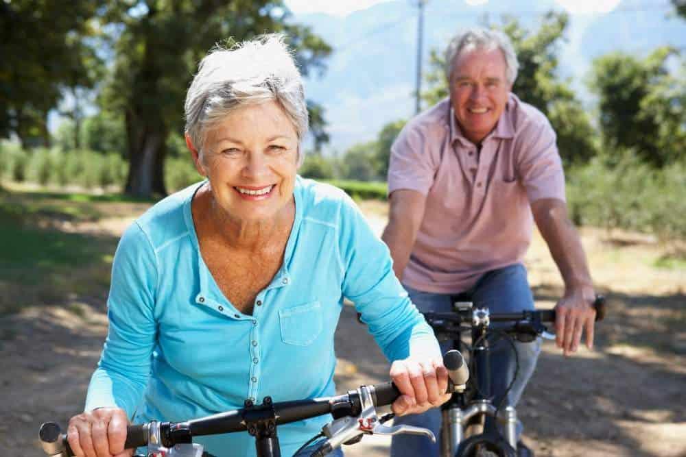Veilig op de fiets!