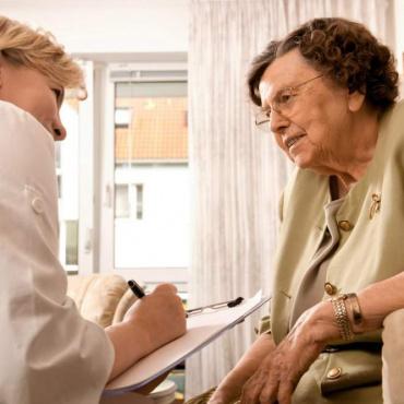 Uit de praktijk: ergotherapie en aanpassingen in huis