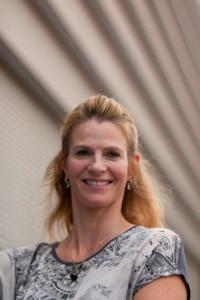Jolanda van der Horst
