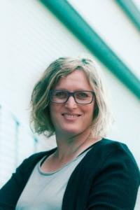 Trineke de Jong