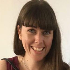 Anna Curvers